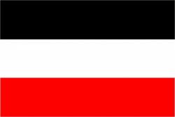 Flag of Upper Volta (1960-1984)
