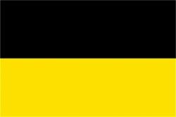 Flag of the Austrian Empire (1804-1867)