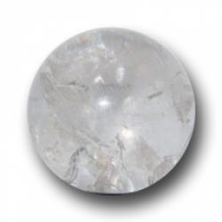 Quartz (rock crystal)