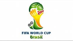 FIFA World Cup Brazil Emblem