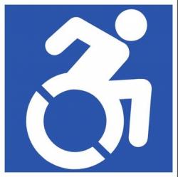 New Accessibile Icon