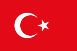 Türk bayrağı (Flag of Turkey)