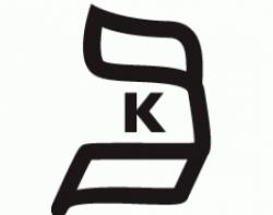 KOF-K Kosher Supervision Symbol