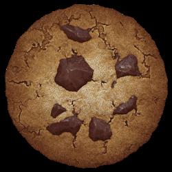 cookie clicker logo
