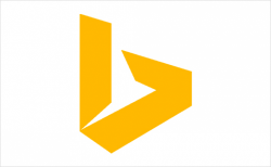 bing search logo