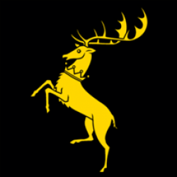 Baratheon bastard