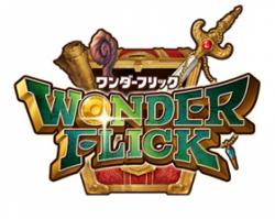 Wonder Flick logo