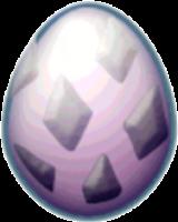 Earth Dragon egg