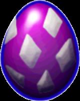 Sandstorm Dragon egg