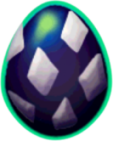 Cave Dragon egg