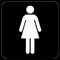 Restroom - Women