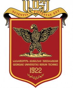 Georgian Technical University Symbol