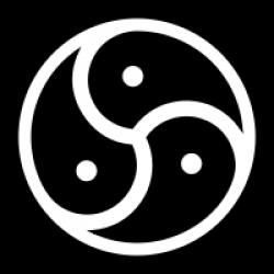 BDSM Emblem