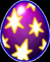 Wind Dragon egg