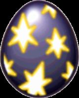 Palladium Dragon egg