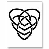 The Celtic Motherhood Knot