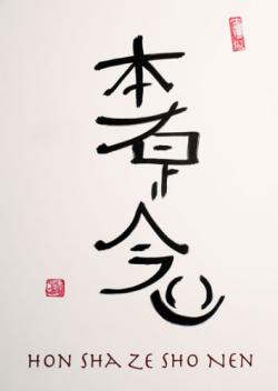 Sha Ze Sho Nen (Reiki)