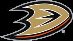 Anaheim Ducks Logo