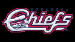 Syracuse Chiefs Logo