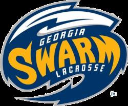 Georgia Swarm Logo