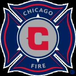 Chicago Fire Soccer Club Logo