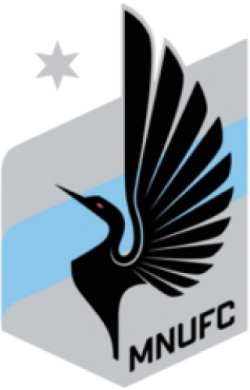 Minnesota United FC (MLS) Logo