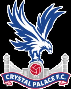 Crystal Palace F.C. Logo