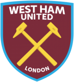 West Ham United F.C. Logo