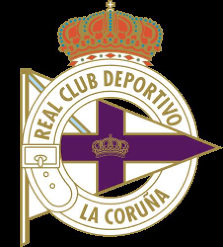 Deportivo de La Coruña Logo
