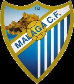 Málaga CF Logo