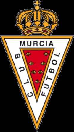 Real Murcia Logo