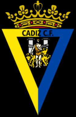 Cádiz C. F. Logo