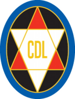 CD Logroñés Logo