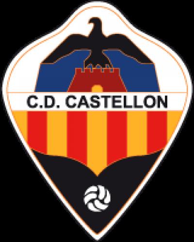 CD Castellón Logo