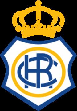 Recreativo de Huelva Logo