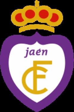 Real Jaén Logo