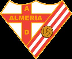AD Almería Logo