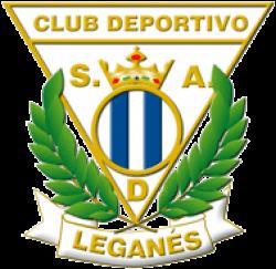CD Leganés Logo