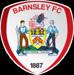Barnsley F.C. Logo