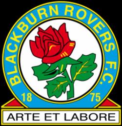 Blackburn Rovers F.C. Logo