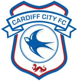 Cardiff City F.C. Logo