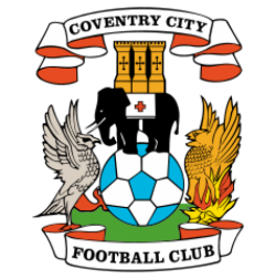 Coventry City F.C. Logo