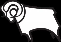 Derby County F.C. Logo