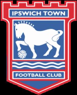 Ipswich Town F.C. Logo