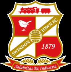 Swindon Town F.C. Logo