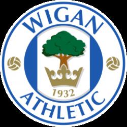 Wigan Athletic F.C. Logo