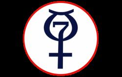 Project Mercury Symbol