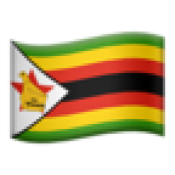 Zimbabwe (Apple iOS 10.3)