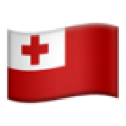 Tonga (Apple iOS 10.3)