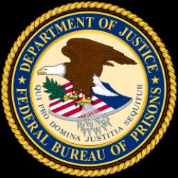 Federal Bureau of Prisons Seal
